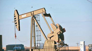 油價創下1個月來最大跌幅 銅價走低、金價跌破1800美元