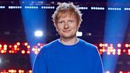 Ed Sheeran Joins 'The Voice' As Mega Mentor For Season 21