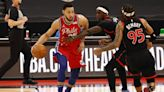 Report: Ben Simmons 'Intent' on Never Playing for 76ers Again