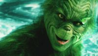 'The Grinch' Makeup Artist Checked Into Therapy After Working With Jim Carrey