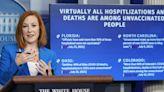 White House distances Biden from CDC's latest flip-flop on masks