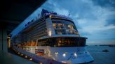 Singapore Becomes a Global Cruise Leader, for Now