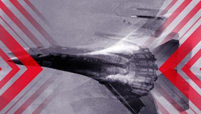 【時事軍事】中共擾台軍機不打自傷 台海難得安靜
