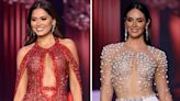 The 10 most daring looks the Miss Universe contestants wore to compete in the pageant