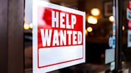 Jobless claims fall last week, layoffs rise in September