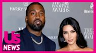 Kanye Confirms He's Living in Atlanta Stadium to Finish 'Donda': Pic