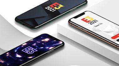 E3 2021 官網、App 正式上線 6/12 正式開展 可線上瀏覽展示內容與互動 - Cool3c