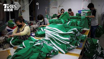 「魷魚遊戲」搭上萬聖節!拯救南韓成衣 訂單接不停