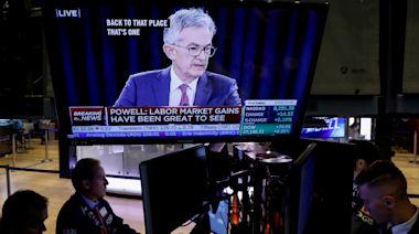 Fed本周開會 股市風向球