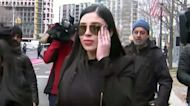 Wife of El Chapo set to plead guilty to helping run drug empire