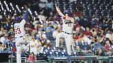 MLB roundup: Wisdom ties Cubs rookie record in win over Phillies