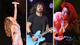 Jennifer Lopez, Foo Fighters, Selena Gomez To Perform On 'Vax Live: The Concert to Reunite the World', Set For...