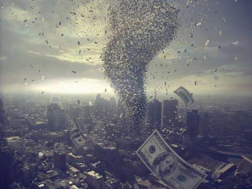不止美國,「這場完美風暴侵襲全球」