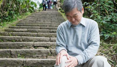 退化性關節炎是許多年長者的夢靨,如何維持膝關節活動力? - The News Lens 關鍵評論網