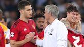 Mourinho targeting Man Utd transfer raid as former boss lines up Dalot for Roma