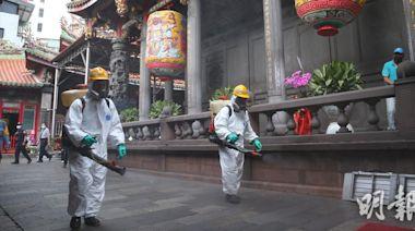 美醫生:台灣防疫觀念過時 做法仍停留去年 (19:05) - 20210515 - 即時兩岸