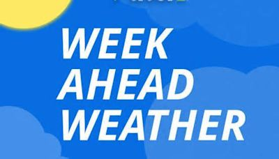 Phoenix Weather Forecast For The Week Ahead