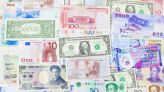 Dollar Bounces, Gold Slips, while Equities Hold Their Own