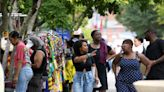 Out & About: Henry Street Music Festival
