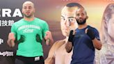 ONE on TNT I: Twitter reacts to Demetrious Johnson's KO loss, Eddie Alvarez's DQ loss