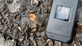 CAT S22 Flip翻蓋式手機 針對工地等極端環境打造
