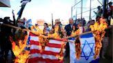 川普提出「新中東和平協議」 以色列防長籲擴大主張約旦河西岸主權