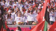 Nicaragua gov't accused of 'ignoring' COVID-19 pandemic