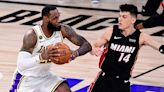 Heat Guard Tyler Herro Has Strong Comments on Lakers' LeBron James