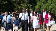 News on the Move: Texas Democrats flee state to block GOP- backed voting restrictions