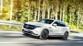 Mercedes EQC, Self-Driving Audis and Other Things That Never Came to Be | News | Cars.com