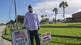 The Voters Who Could Decide Who Wins Florida – and Who Takes the Presidency