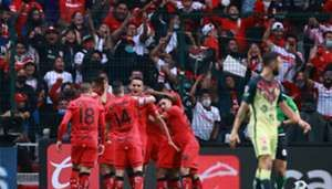 Toluca v América Comentarios en directo y resultado, 19-09-21, Liga MX | Goal.com