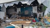 Raising $75,000 in a day, Chicago beer community rushes to aid Skeleton Key Brewing after tornado damage