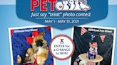 Military pets can fetch $3,000 in prizes in photo contest