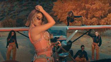 "Watch Karol G's Video for ""Bichota"""