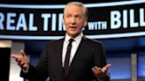 Bill Maher Cancels Friday's 'Real Time' After Testing Positive for COVID-19