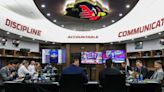 Anatomy of draft day: A look inside the Wild's war room