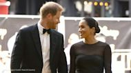 Meghan Markle to do voice-over for Disney film about elephants