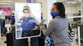 Can TSA vaccinate enough screeners before the Thanksgiving travel rush?