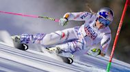The Rush: Olympic legend Lindsey Vonn talks about what she's most afraid of and how she's aiding the mental health of athletes