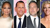 Alex Rodriguez Spotted Partying With Ben Affleck's Ex Lindsay Shookus
