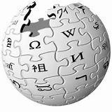 Wikipedia logo - Wikipedia