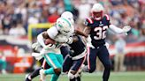 ...: 'Wasn't That Last Week The Miami Dolphins Beat The New England Patriots, The Patriots Beat Themselves...