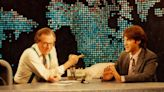Larry King through the eyes of a young intern