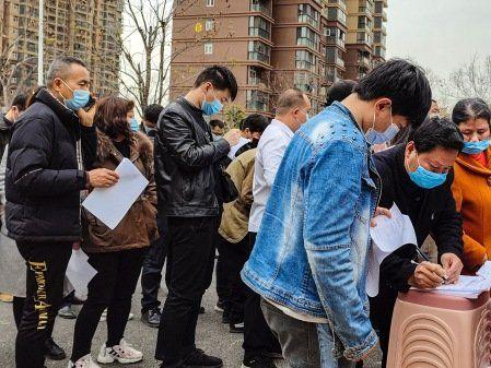 緊急通知:廣州87個涉及疫情區域 病毒力提高100%(圖) - - 大陸時政