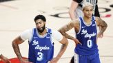 NBA playoff tracker: Lakers slide into play-in tournament territory