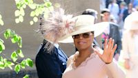 Oprah Winfrey gives Prince Harry and Duchess Meghan's baby Archie a library of books