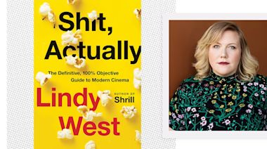 Lindy West on the Fun of Watching Terrible, Terrible Movies