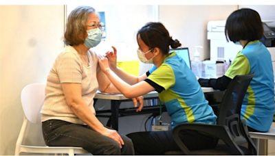 新冠疫苗:香港長者接種率低迷為何值得關注