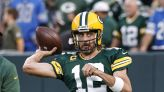 Packers vs. Cardinals on Thursday Night Football: Live stream, start time, TV, how to watch Aaron Rodgers vs. Kyler Murray